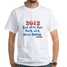 End of An Age, Shirt