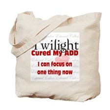 Twilight Cured Tote Bag