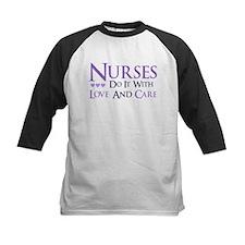 Nurses Care Tee