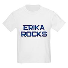erika rocks T-Shirt