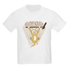 healthy scratch T-Shirt