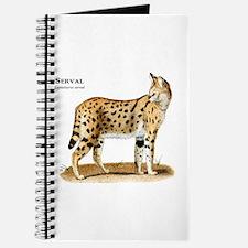 Serval Journal