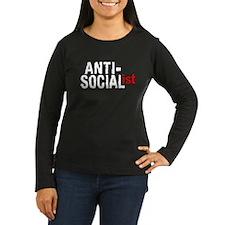 Anti-Socialist T-Shirt