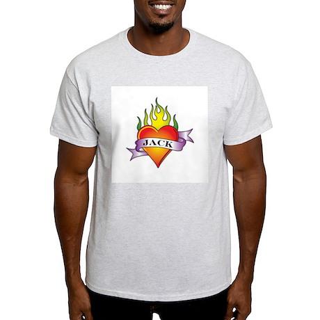 Just Jack Light T-Shirt