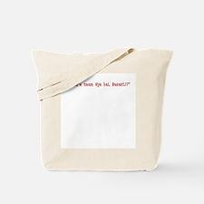 Basanti Tote Bag