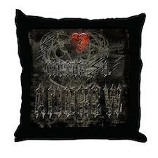 VJA Ironwood Throw Pillow