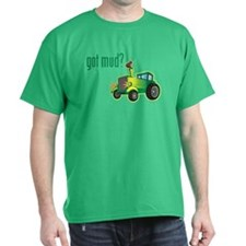 Tractor Pull Race T-Shirt