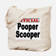 Scooper Tote Bag