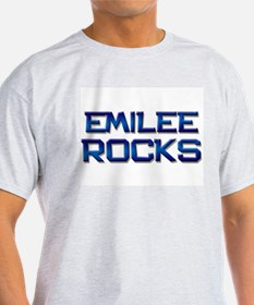 emilee rocks T-Shirt