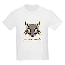 Team Seth (wolf logo) T-Shirt