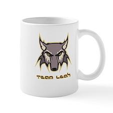 Team Leah (wolf logo) Mug
