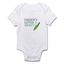 Daddy's Little Sweet Pea Infant Bodysuit