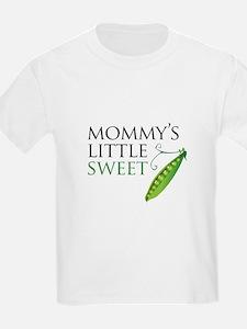 Mommy's Little Sweet Pea T-Shirt