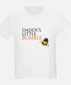 Daddy's Bumble Bee T-Shirt