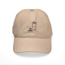 Funny Horse Baseball Cap