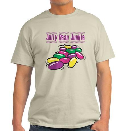 Jelly Bean Junkie Light T-Shirt