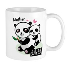 mother t-shirt design Mugs