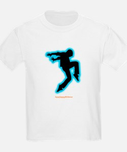 Dancing Male 1 T-Shirt