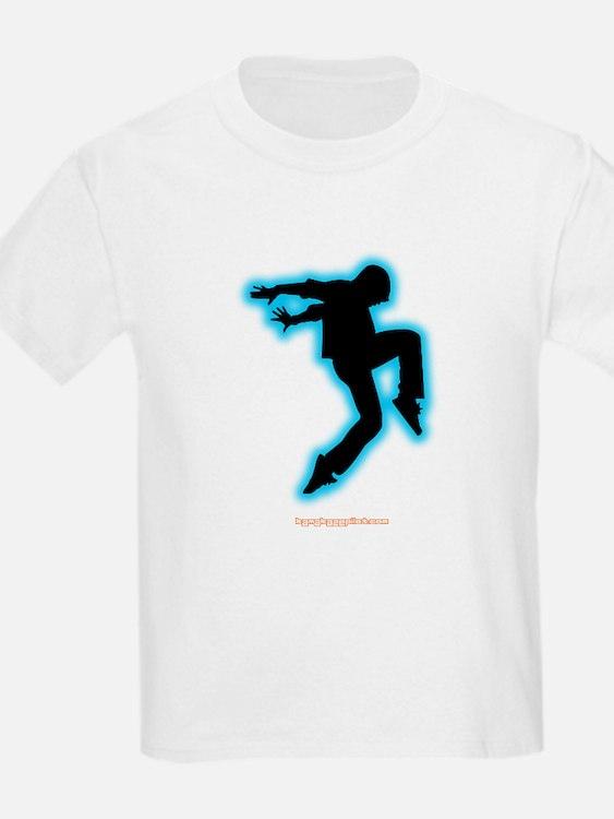 Dancing Male 1 T-Shirt