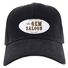 The Gem Saloon Baseball Hat