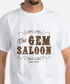 The Gem Saloon Shirt