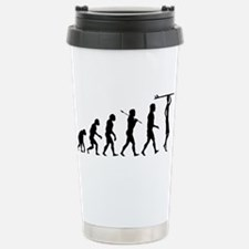 Surf Evolution Stainless Steel Travel Mug