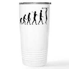Surf Evolution Travel Mug