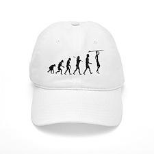 Surf Evolution Baseball Baseball Cap
