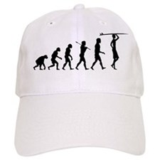 Surf Evolution Baseball Cap