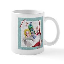 Cute Postage Mug