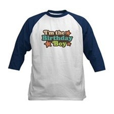 I'm The Birthday Boy Tee