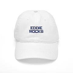 eddie rocks Baseball Cap