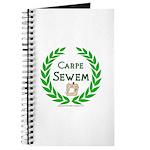 Carpe Sewem Journal