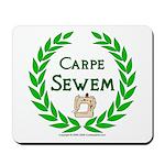 Carpe Sewem Mousepad