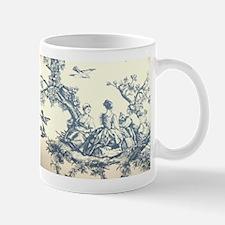 FRENCH TOILE Mug