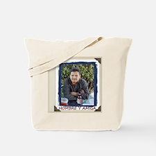 Funny Amiga Tote Bag