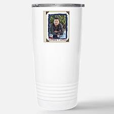Cute Amiga Travel Mug