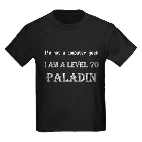 paladin Kids Dark T-Shirt