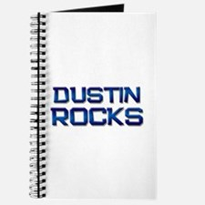 dustin rocks Journal