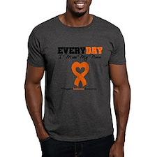 Leukemia MissMyNiece T-Shirt