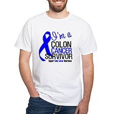 I'm a Colon Cancer Survivor Shirt