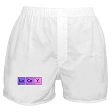 Lacey Boxer Shorts