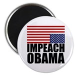 "Impeach Obama 2.25"" Magnet (10 pack)"