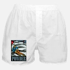 Powder Boxer Shorts