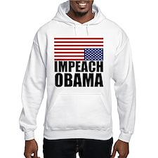 Impeach Obama Hoodie