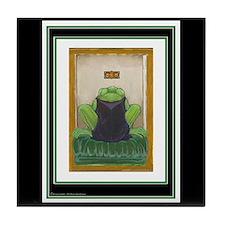 Frog Prince Tile Coaster