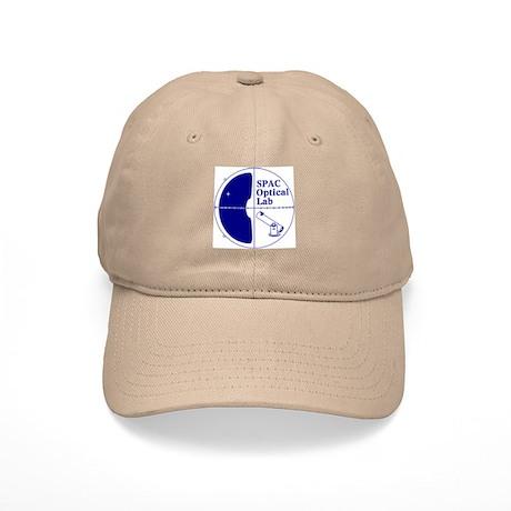 SPAC Optical Lab Cap