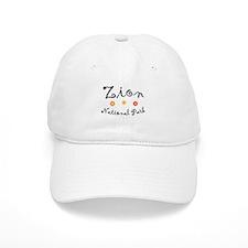 Zion Super Cute Baseball Cap