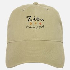 Zion Super Cute Baseball Baseball Cap
