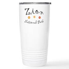 Zion Super Cute Travel Mug